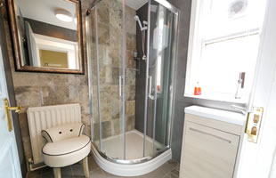 Showers are convenient within business centres